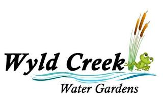 WYLD CREEK WATER GARDENS trademark