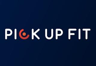 PICK UP FIT trademark