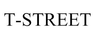 T-STREET trademark