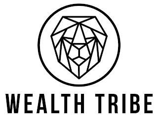 WEALTH TRIBE trademark