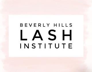 BEVERLY HILLS LASH INSTITUTE trademark