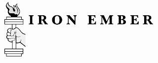 IRON EMBER trademark