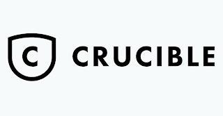 C CRUCIBLE trademark
