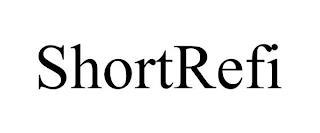 SHORTREFI trademark