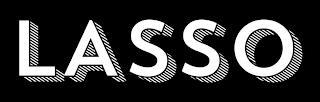 LASSO trademark