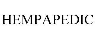 HEMPAPEDIC trademark