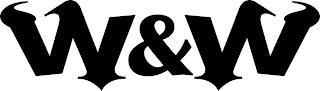 W&W trademark