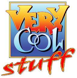 VERY COOL STUFF trademark