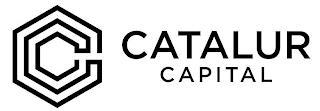 C CATALUR CAPITAL trademark