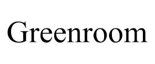 GREENROOM trademark