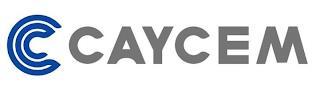 C CAYCEM trademark