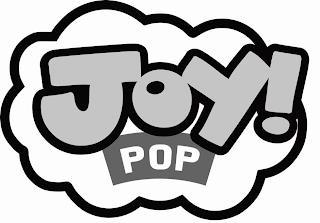 JOY! POP trademark