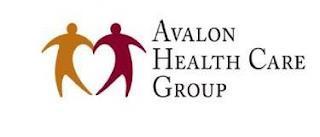 AVALON HEALTH CARE GROUP trademark