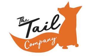 THE TAIL COMPANY trademark