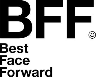 BFF BEST FACE FORWARD trademark