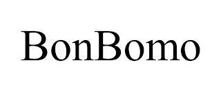 BONBOMO trademark
