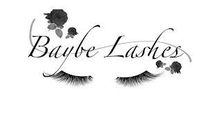 BAYBE LASHES trademark