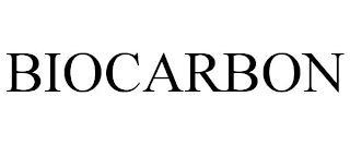 BIOCARBON trademark