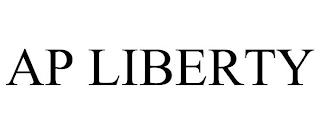 AP LIBERTY trademark