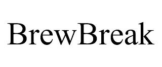 BREWBREAK trademark