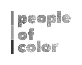 PEOPLE OF COLOR trademark