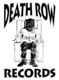 DEATH ROW RECORDS trademark