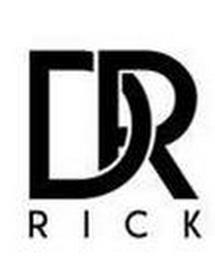 DR RICK trademark