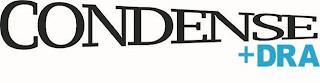 CONDENSE +DRA trademark