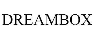 DREAMBOX trademark