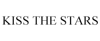 KISS THE STARS trademark