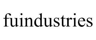FUINDUSTRIES trademark