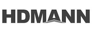 HDMANN trademark