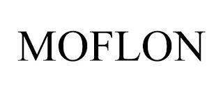 MOFLON trademark