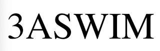 3ASWIM trademark