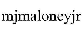 MJMALONEYJR trademark