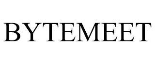 BYTEMEET trademark
