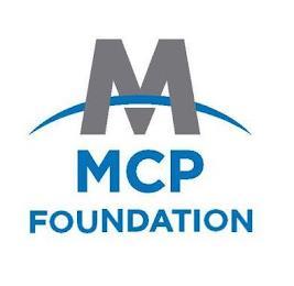M MCP FOUNDATION trademark