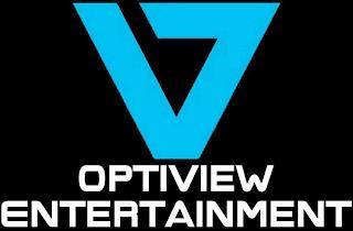 OPTIVIEW ENTERTAINMENT V trademark