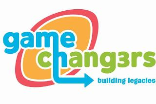 GAME CHANG3RS BUILDING LEGACIES trademark