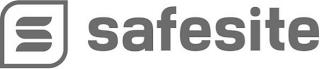 S SAFESITE trademark