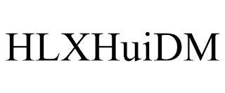 HLXHUIDM trademark