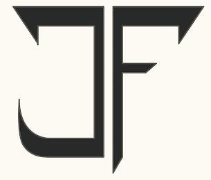 J F trademark