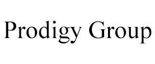 PRODIGY GROUP trademark