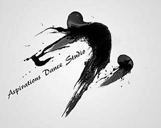 ASPIRATION DANCE STUDIO trademark
