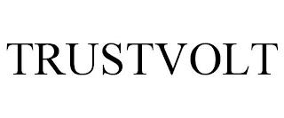 TRUSTVOLT trademark