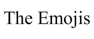 THE EMOJIS trademark