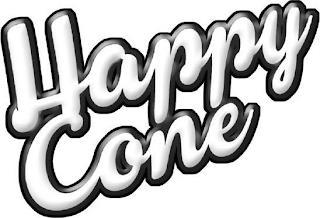 HAPPY CONE trademark