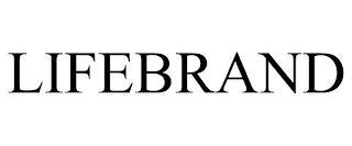 LIFEBRAND trademark