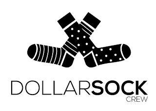 DOLLARSOCK CREW trademark