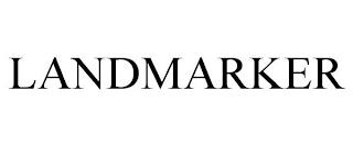 LANDMARKER trademark
